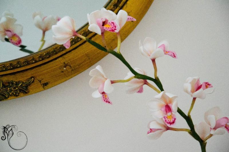 Szálas virágok